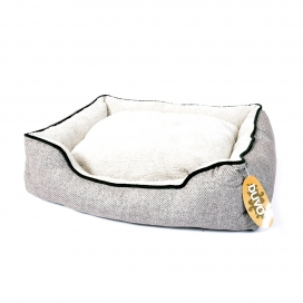 Bed rectangular Aberdeen 70x55 cm FOR DOG AND CAT